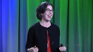 "Jennifer Goldman-Wetzler: ""Mastering Conflict"" 