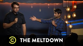 The Meltdown with Jonah and Kumail -  Everyone Loves a Roast