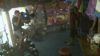 """""""22 Jump Street"""": Behind The Scenes"""