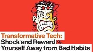 Change Your Behavior with Adorable Rewards – and Pavlovian Shocks | Nichol Bradford