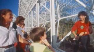 Jane Poynter: Life in Biosphere 2