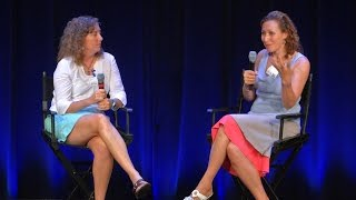 "Leila Hatch and Katie Moore: ""Sonic Sea"" 