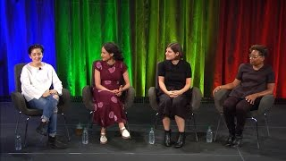 "Grace Bonney, Claire Mazur, Erica Cerulo, Karen Young: ""In the Company of Women"" 