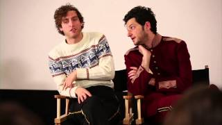Jake and Amir: Movie Date 2 (w/Ben Schwartz & Thomas Middleditch)
