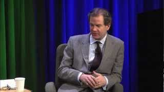 "Peter Bergen: ""Manhunt"" 