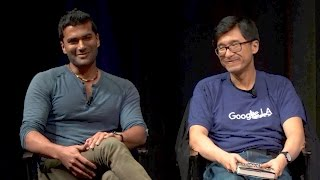 "Adisakdi Tantimedh & Sendhil Ramamurthy: ""Her Nightly Embrace"" 