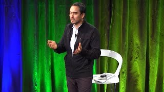 "Tim Wu: ""The Attention Merchants"" 