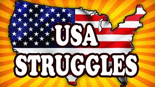 Top 10 Problems America Has Struggled With For a Century — TopTenzNet