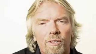 Richard Branson on Philanthropy