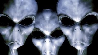 Could We Survive an Alien Invasion?