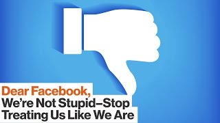 How Facebook's Algorithm Makes Zuckerberg the Most Powerful Human in History   Oliver Luckett