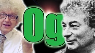 Oganesson (NEW ELEMENT) - Periodic Table of Videos