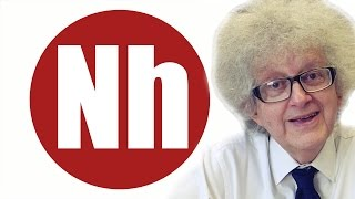 Nihonium (NEW ELEMENT) - Periodic Table of Videos
