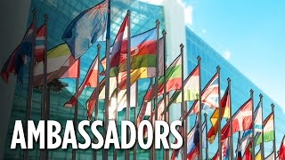 Can Anyone Become An Ambassador?