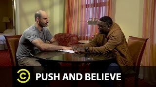 Lil Rel - Push & Believe with Brody Stevens
