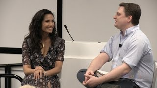 "Padma Lakshmi: ""The Encyclopedia of Spices and Herbs"" 
