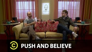 Jonah Ray - Push & Believe with Brody Stevens