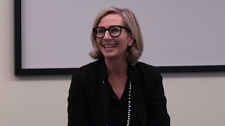 "Vicki Saunders: ""SheEO Radical Generosity"" 