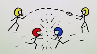 Football, Physics, and Symmetry