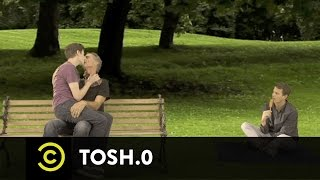 Tosh.0 - Boner Pill Equality Commercial