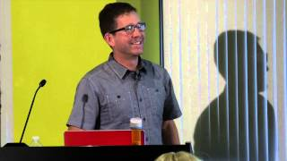 "David Rose: ""Enchanted Objects"" 