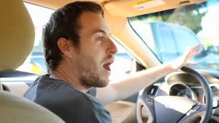 Jake and Amir: Traffic