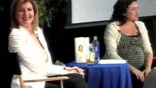 Arianna Huffington | Talks at Google