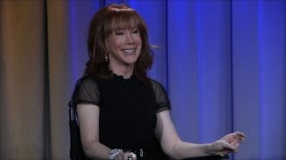 "Kathy Griffin: ""Kathy Griffin's Celebrity Run-Ins: My A-Z Index"" 