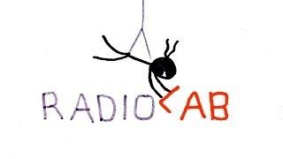 Pot Theft (A Radiolab Adventure)