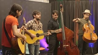 "The Avett Brothers: ""True Sadness"" 