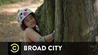Broad City - Nature Skills