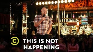 This Is Not Happening - Rob Corddry - Hot Rod Fence - Uncensored