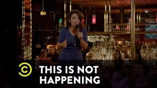 This Is Not Happening - Giulia Rozzi - Poop Hand - Uncensored