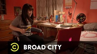 Hack Into Broad City - V-Drum Circle - Uncensored