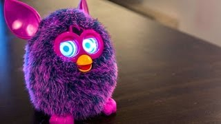 Do Furbies Really Learn?