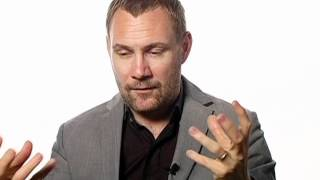 Big Think Interview with David Gray