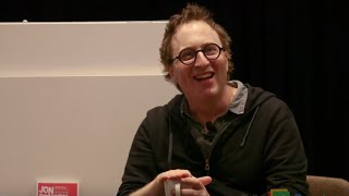 "Jon Ronson: ""So You've Been Publicly Shamed"" 