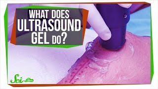 What Does Ultrasound Gel Do?