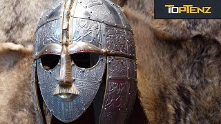 Top 10 FASCINATING FACTS About the ANGLO-SAXONS