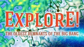 Tour of the Map of the Big Bang