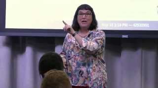 "Beth Kanter, ""Measuring the Networked Nonprofit: Using Data to Change the World"" 