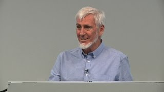 "John O'Keefe: ""The GPS of the Brain"" 