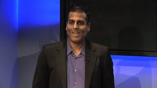 "Kartik Gada: ""The ATOM: The New Economics of Technical Disruption"" 