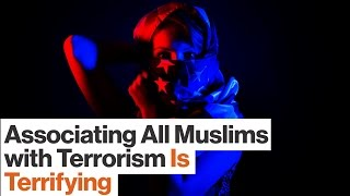 Creating a Muslim Registry and Stereotyping Terror Is Dangerously Un-American  | Amani Al-Khatahtbeh