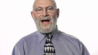 Oliver Sacks on Writing