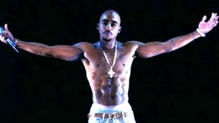 How the Tupac Hologram Works