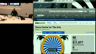 DJ Spooky | Talks at Google