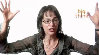 Big Think Interview With Lenore Skenazy