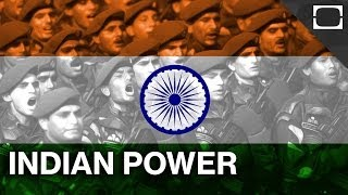 How Powerful Is India?