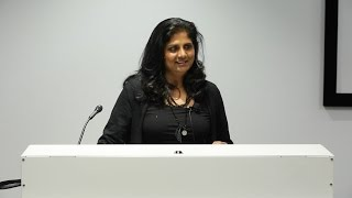 "Priyamvada Natarajan: ""Mapping the Heavens"" 